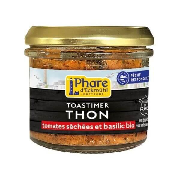 img-phare-deckmuhl-toastimer-thon-tomates-sechees-et-basilic-100g-bio