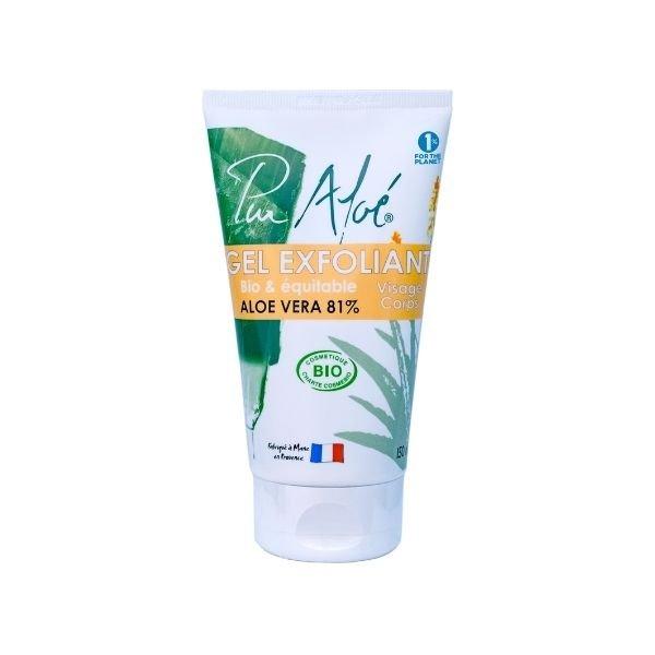 img-puraloe-gel-exfoliant-81-aloe-vera-bio-et-equitable-150ml