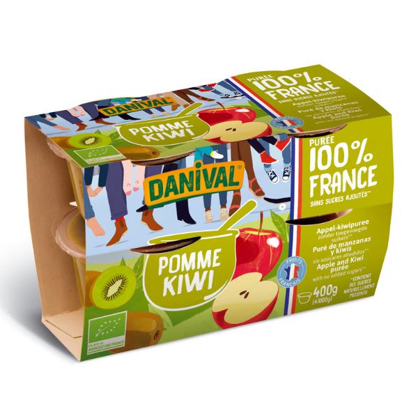 img-puree-pommes-kiwi-origine-100p-france-bio-4x100g