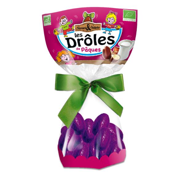 img-saveurs-et-nature-sachet-petits-oeufs-lactes-chocolat-au-lait-bio-150g