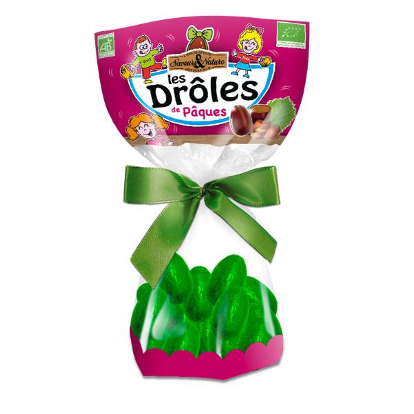img-saveurs-et-nature-sachet-petits-oeufs-pralines-chocolat-au-lait-bio-150g