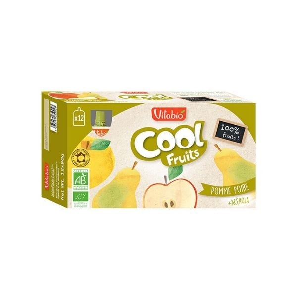 img-vitabio-compotes-cool-fruits-pomme-poire-de-provence-acerola-12x90g-bio