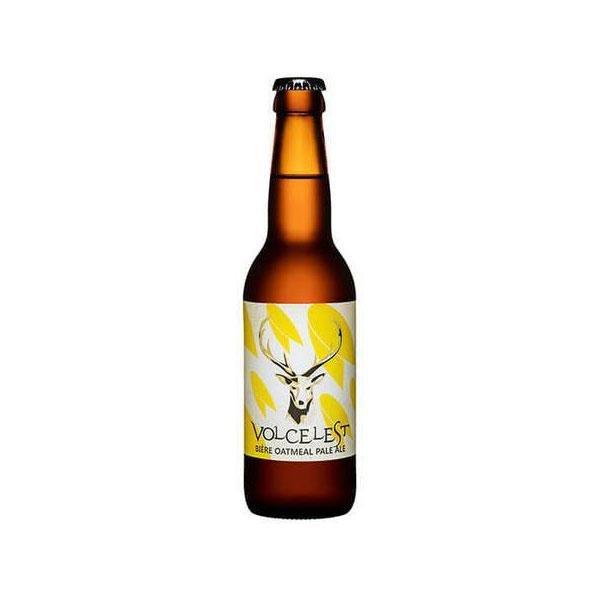 Bière Oatmeal 5° Bio