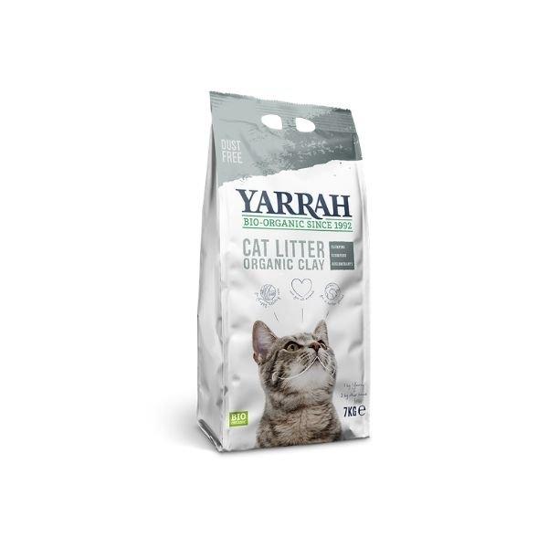 img-yarrah-litiere-pour-chat-a-largile-bio-7kg