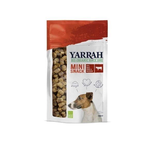 img-yarrah-mini-snacks-pour-chien-bio-100g